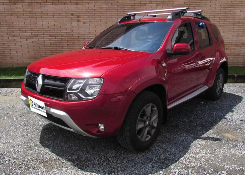 <strong>renault</strong> Duster 2017 - 43906 km