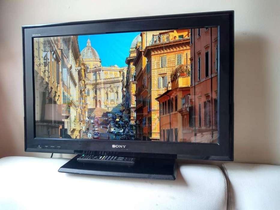 Tv Sony Bravia 32 Full Hd