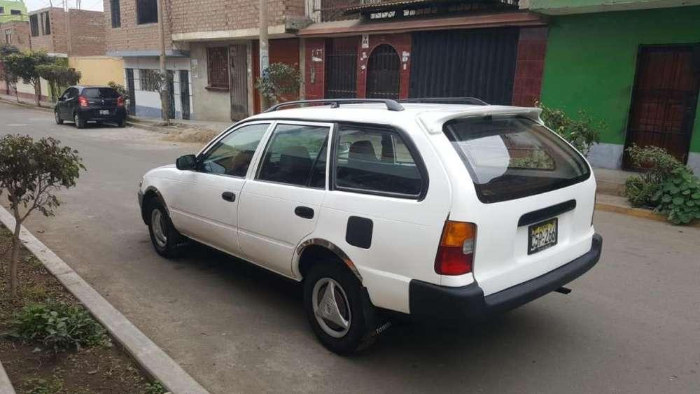 Toyota Corolla 1997 - 500 km