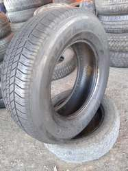 Neumatico 265/65 r17 Bridgestone