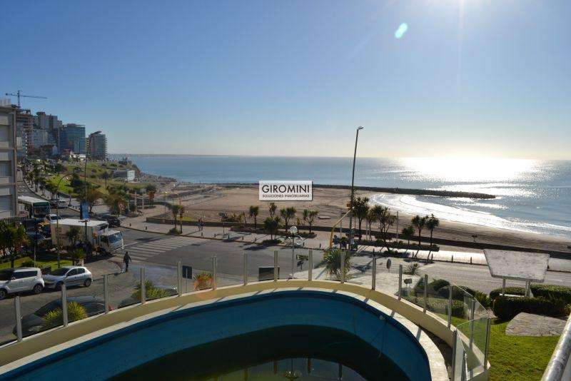 Departamento en Venta en Playa varese, Mar del plata US 145000