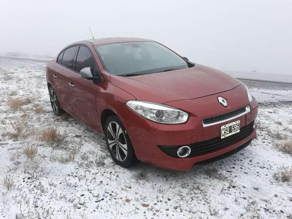 Renault Fluence 2013 - 63000 km
