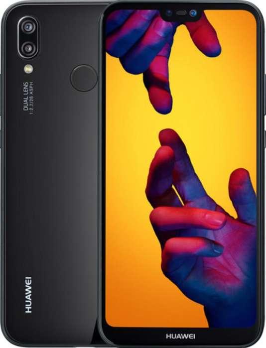 Huawei P20 Lite (usado)