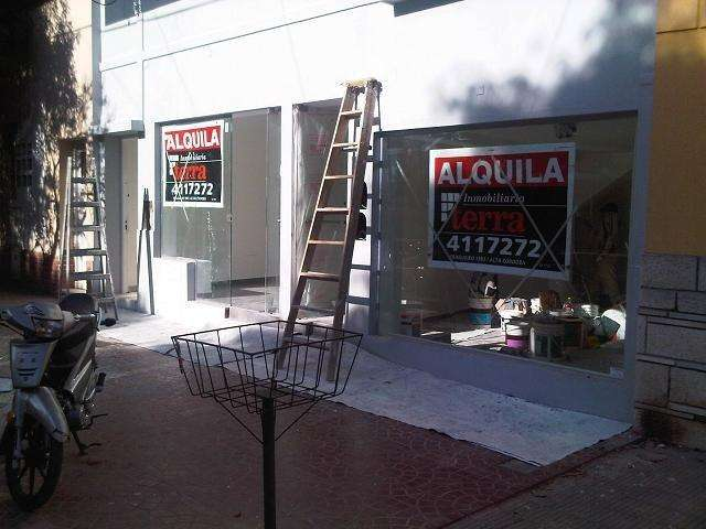 LOCAL COMERCIAL ZONA PLAZA ALTA CORDOBA