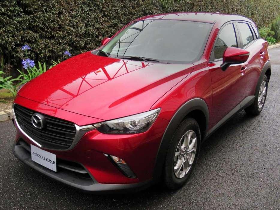 Mazda CX3 2019 - 0 km