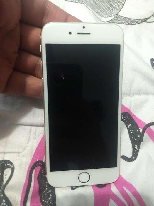 iPhone 6 para Repuestos Tarjeta Quebrada