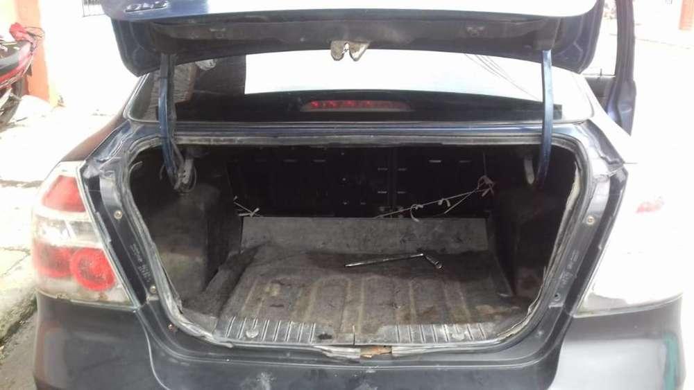 Chevrolet Aveo 2008 - 189797 km