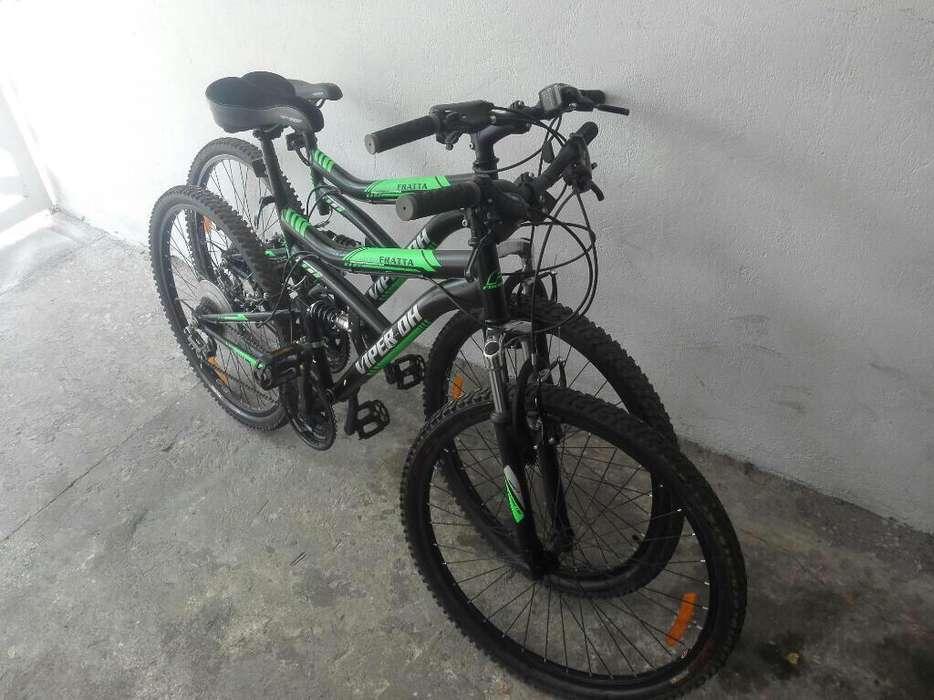 Bicicletas Como Nuevas