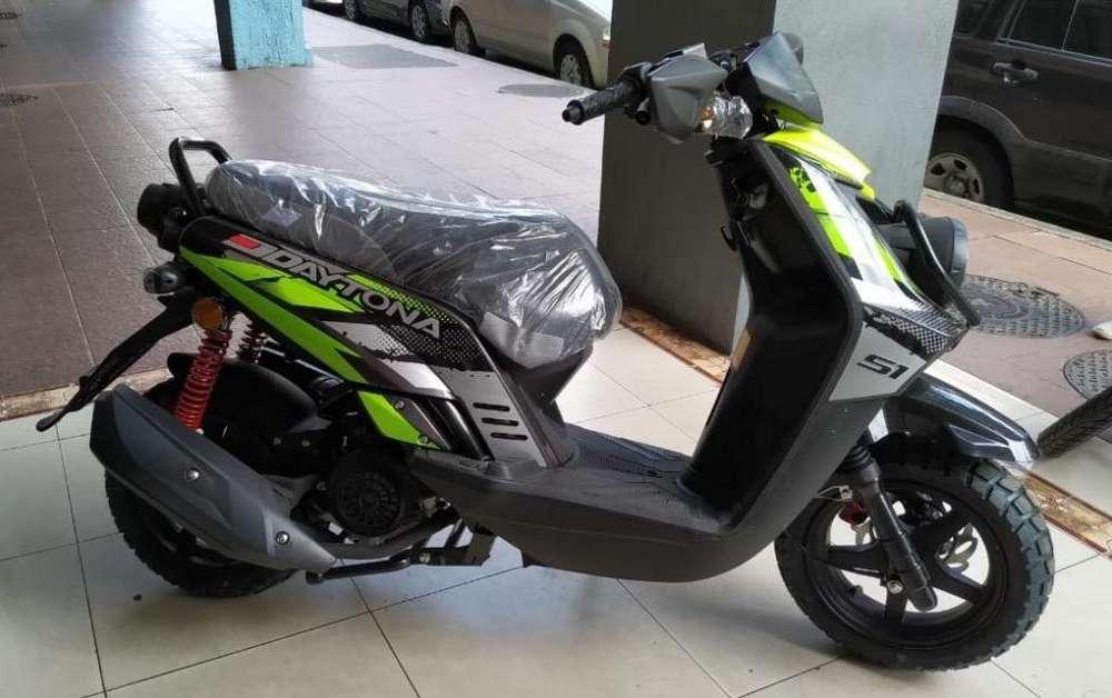 Moto Pasola Automatica 150Cc W0999614350