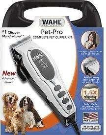Envio Gratis Peluquera Wahl Canina Pet Pro 13 Accesorios