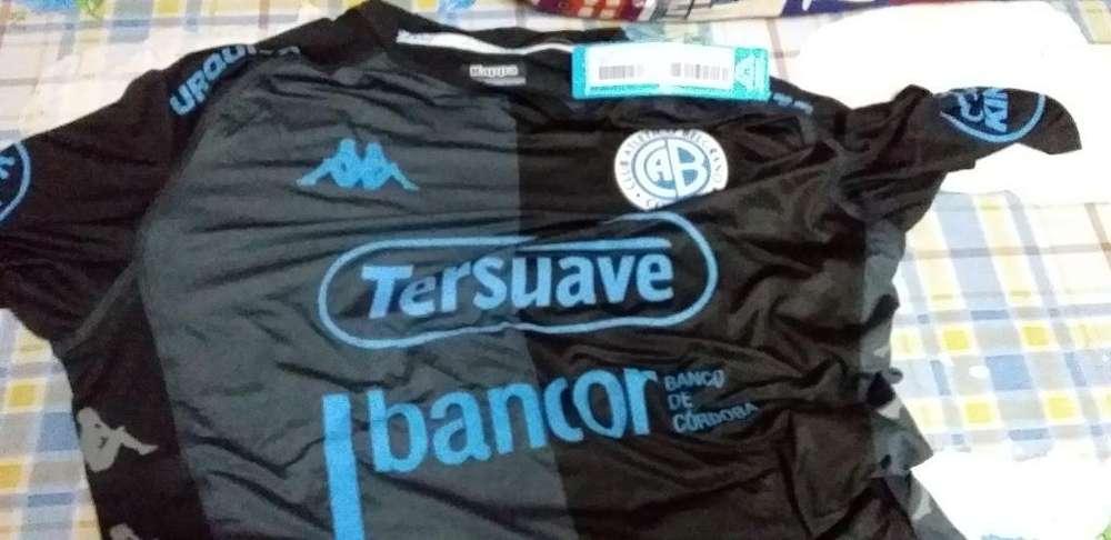 Camiseta de Belgrano Otiginal Nueva