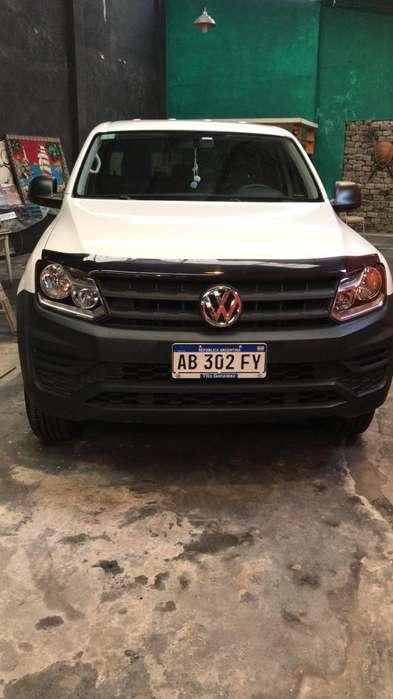 Volkswagen Amarok 2017 - 14000 km