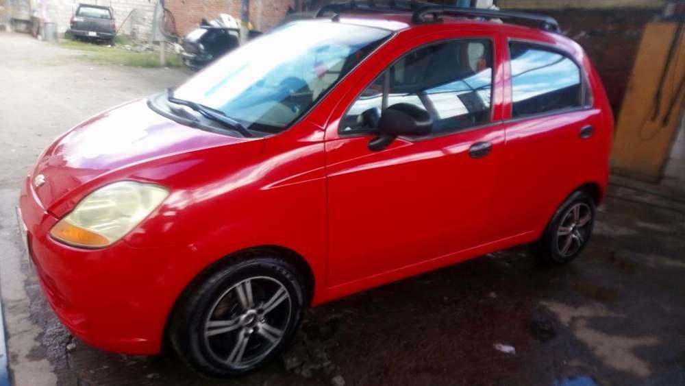 Chevrolet Spark 2008 - 169000 km