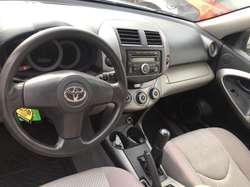Toyota Rav4 2007 T/M Super Conservado