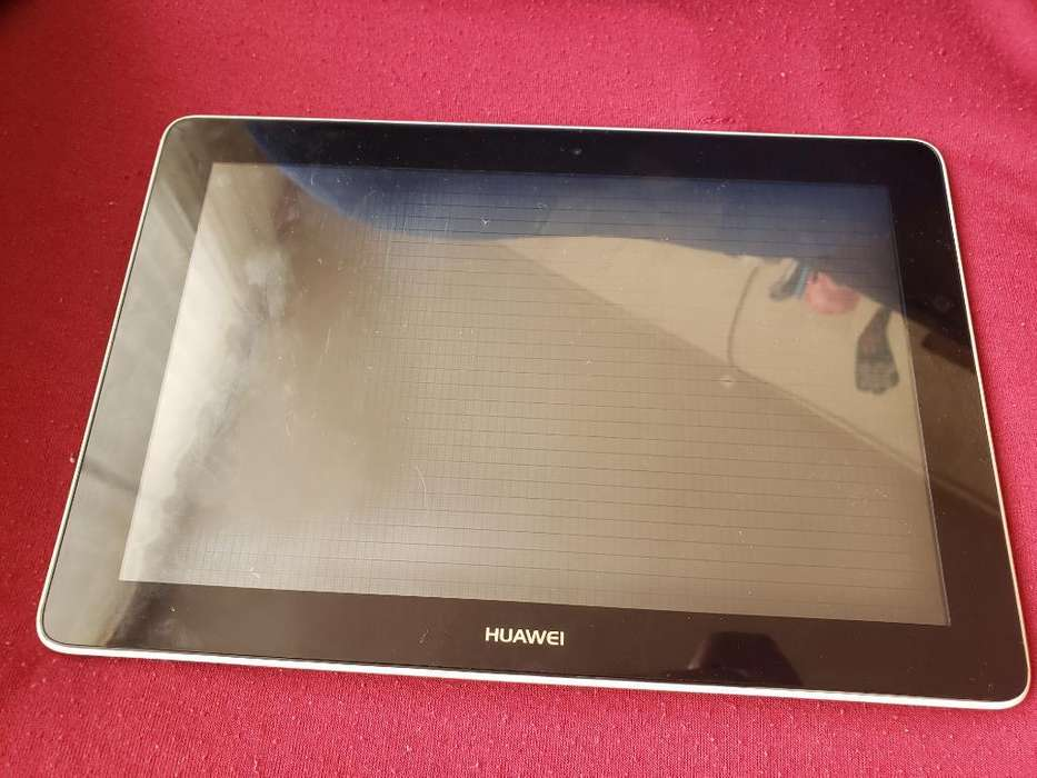 Tablet S10 Huawei Recibe Llamadas