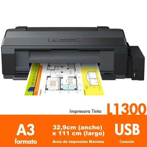 Impresora Epson 1300