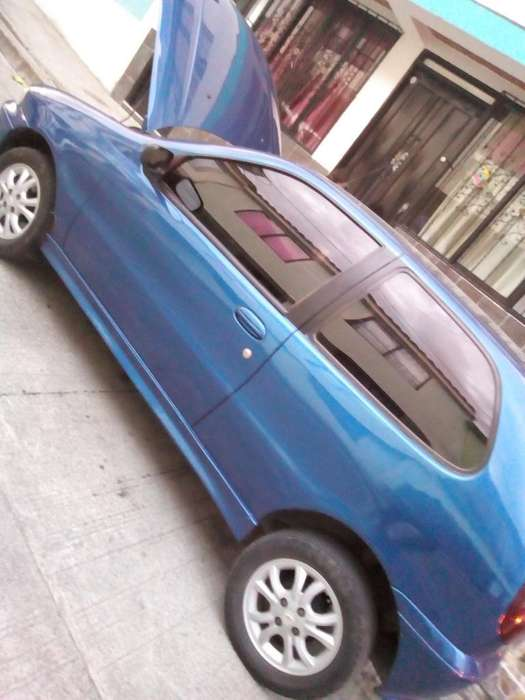 Fiat Palio 1997 - 2223 km