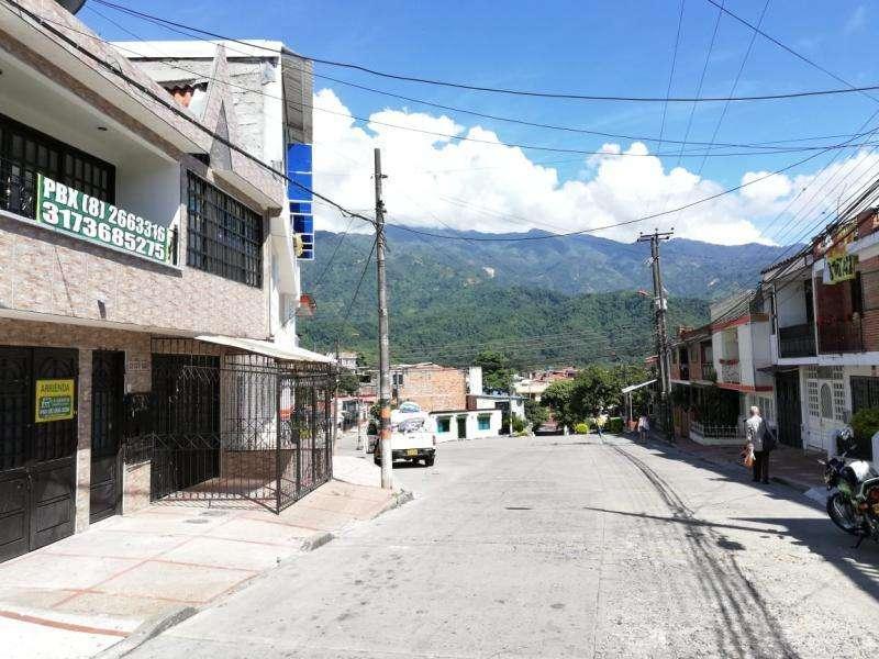 Cod. ABPAI11200 <strong>apartamento</strong> En Arriendo En Ibague San Simón Parte Alta