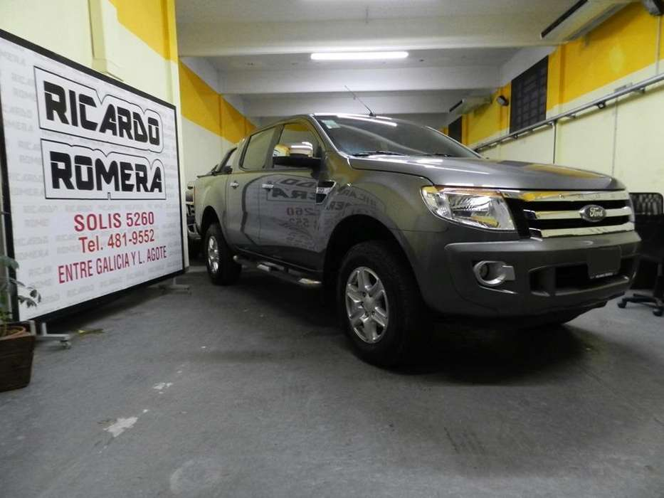 <strong>ford</strong> Ranger 2015 - 99000 km
