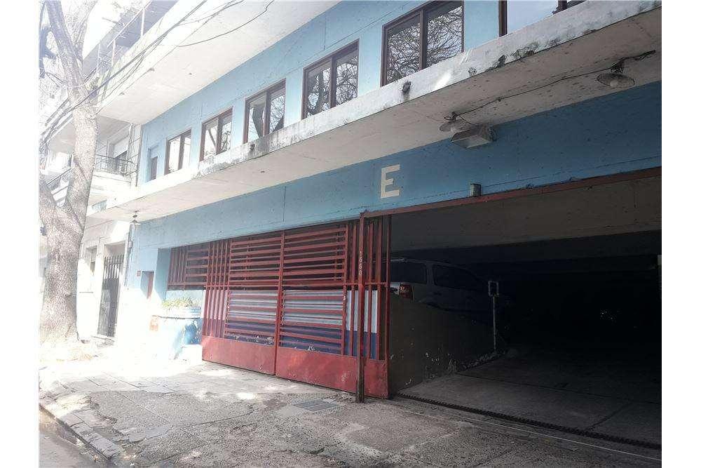 Garage Completo en Alquiler-Caballito. Oportunidad
