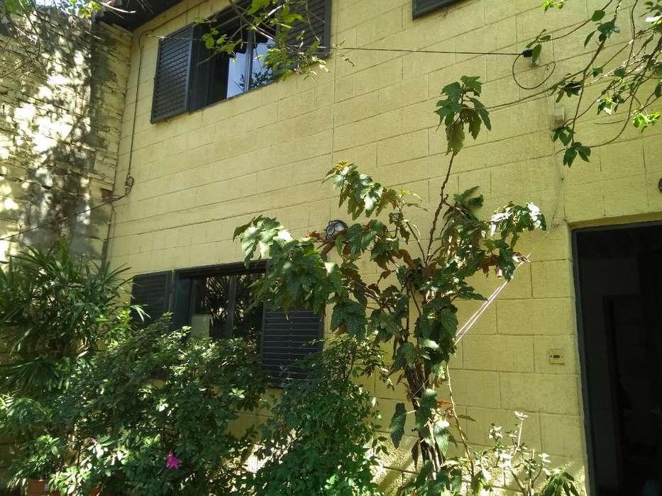 Casa Duplex en Barrio España