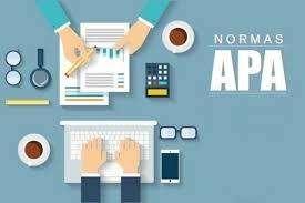 Aplicación Normas APA Corrección Normas APA Ortografía Redacción Corrección de estilo