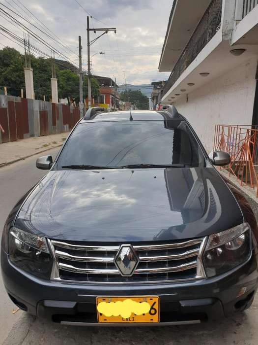 Renault Duster 2014 - 87000 km