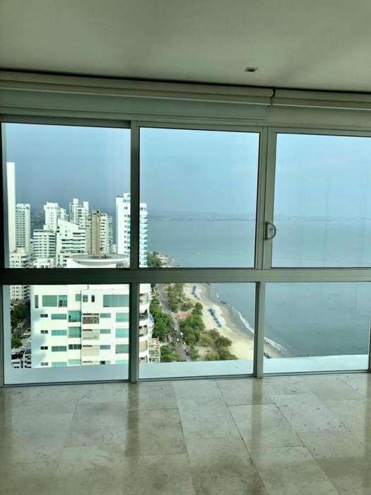 <strong>apartamento</strong> En Arriendo En Cartagena Castillogrande Cod. ABJMI5984