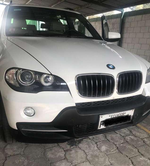 BMW X5 2008 - 130000 km