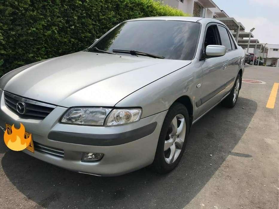 Mazda 626 2002 - 165000 km