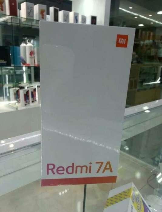 Xiaomi Redmi 7a Estuche