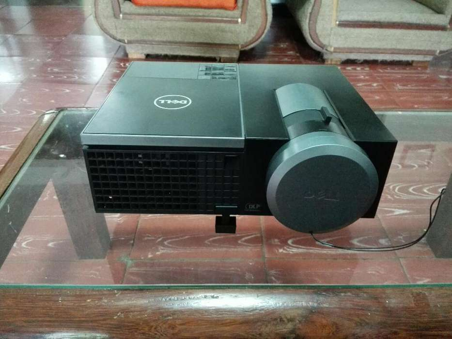 Proyector Marca <strong>dell</strong> 4320 Dlp