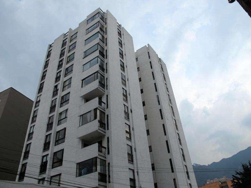 Cod. ABRUI-201161 <strong>apartamento</strong> En Arriendo/venta En Bogota Chapinero