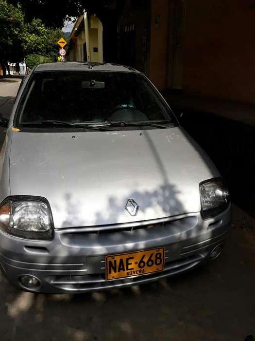 Renault Clio  2002 - 37000 km