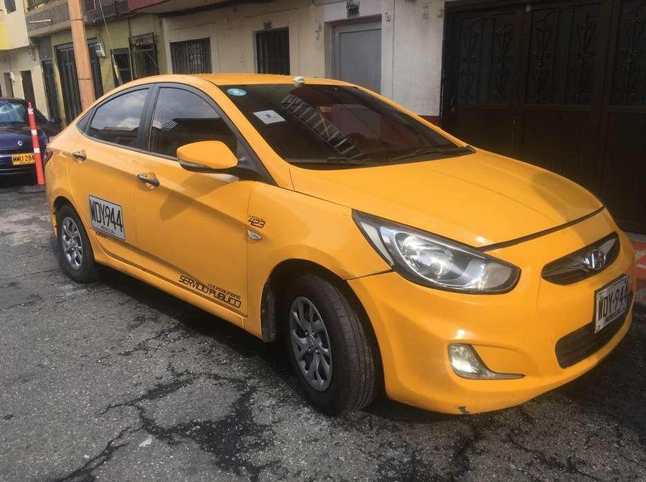 Hyundai I25 Recibo Taxi Atos I10 Picanto