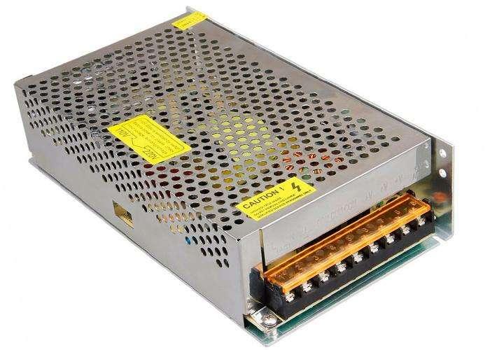 FUENTE DE PODER 110220VAC 12VDC