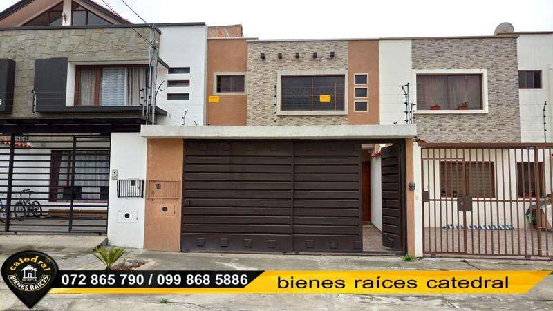 Casa de venta en Cdla. Los Medicos – código:15098