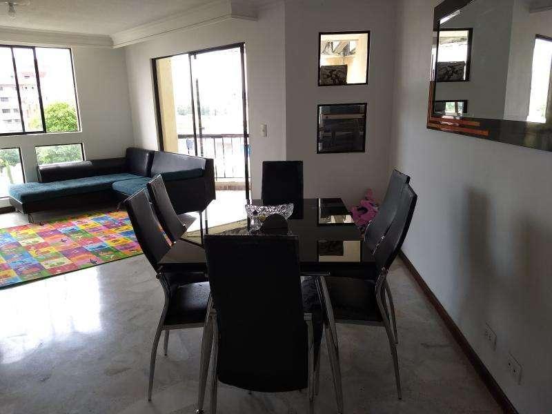 <strong>apartamento</strong> En Venta En Cali El Ingenio Cod. VBGAR1076