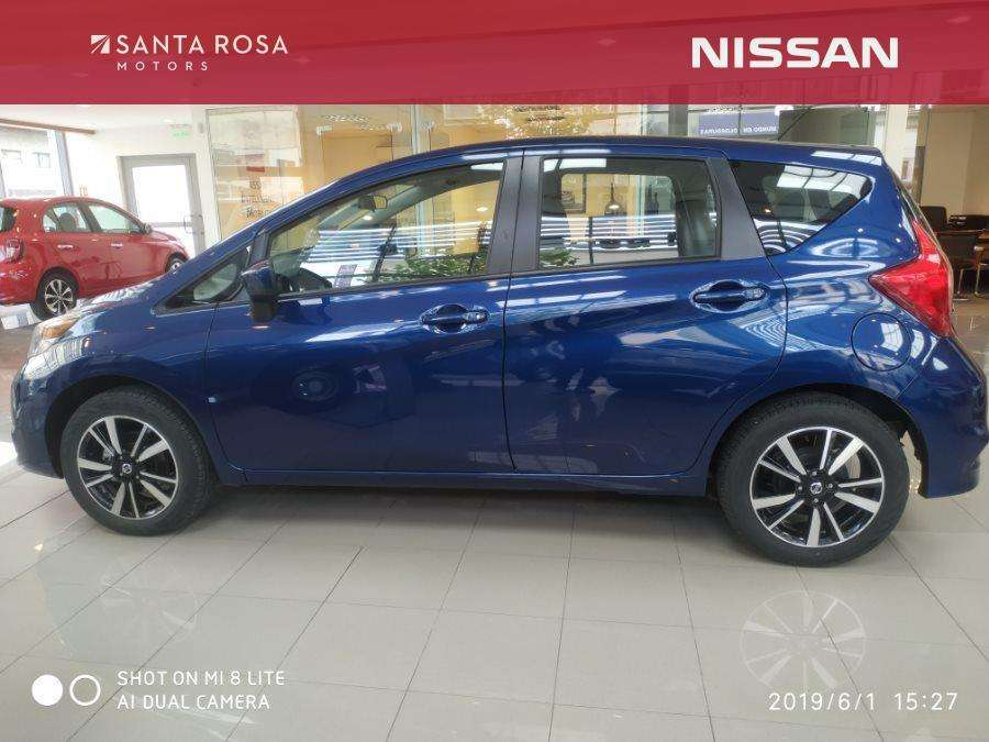 <strong>nissan</strong> Note  2019 - 0 km