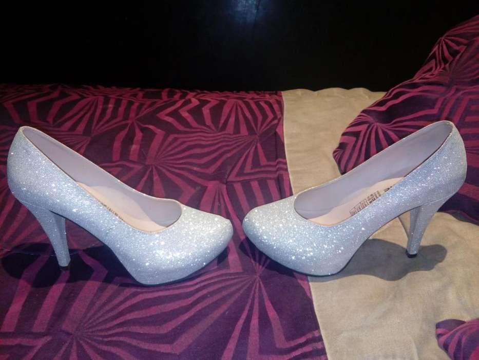 509cce47 Plateados Colombia - Zapatos Colombia - Moda - Belleza