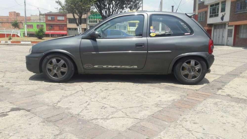 Chevrolet Corsa 2 Ptas. 2006 - 110000 km