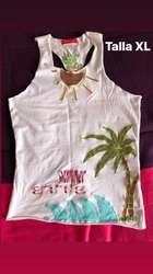Blusas Y Camisetas de Mujer