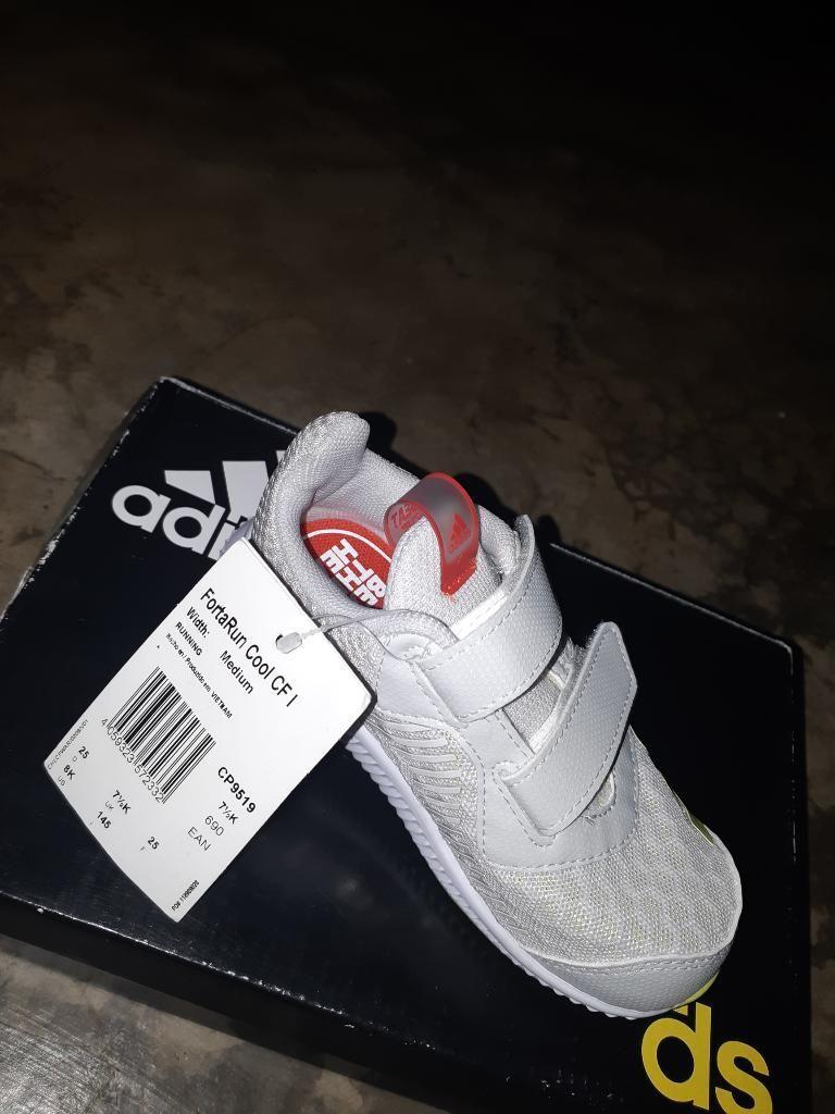 zapatos niño 25 adidas