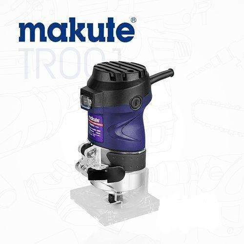 ROUTER 6mm MAKUTE