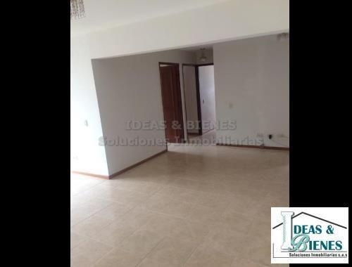 Apartamento En Venta Medellín Sector Los Balsos: Código 876170