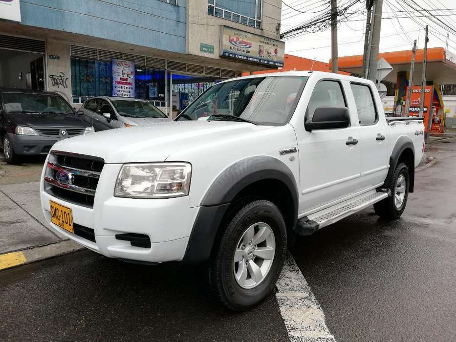 <strong>ford</strong> Ranger 2009 - 138000 km