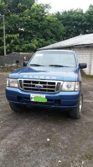 Ford Otro 2006 - 111 km