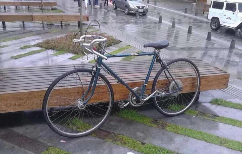 Vendo Bici Clasica de Carreras
