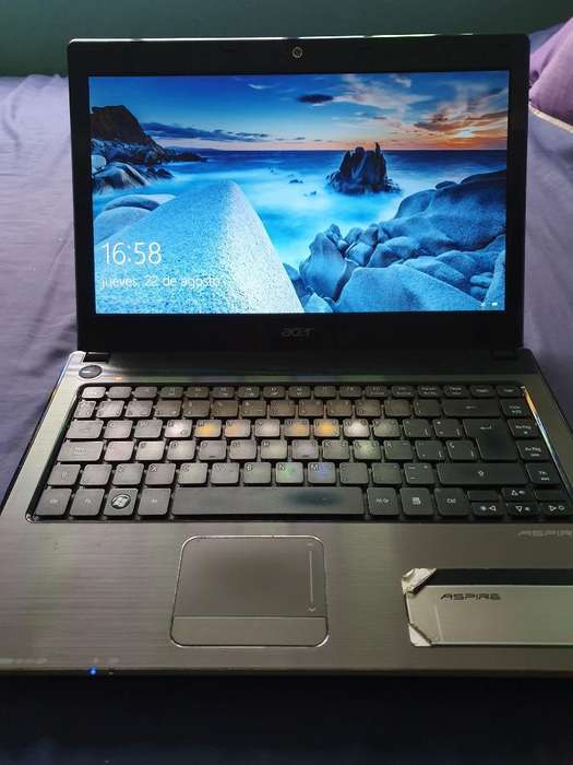 Vendo Laptop Acer I3