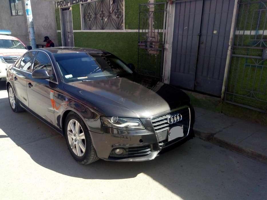 Audi A4 2009 - 120000 km